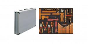 toolkit électricien