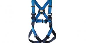 Harnais de sécurité antichute avec ceinture HT42