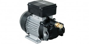 Pompe Électrique Pour Le Transfert D\'huile 230v 50 L/Mn
