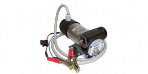 Pompe Électrique Pour Gazole 12V 60 L / Min