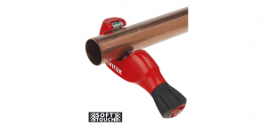 VIRAX Coupe Tube ZR 42 CUIVRE